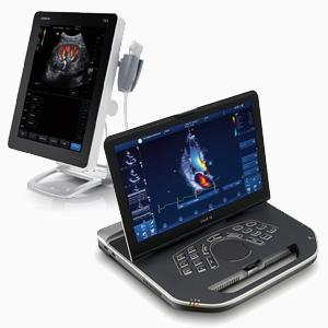 portable ultrasound for sale gray