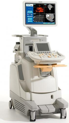 philips iu22 ultrasound machine