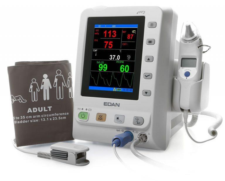 GE Vivid iq ultrasound machine06