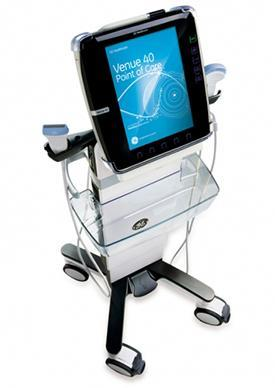 GE Venue 40 Portable Ultrasound