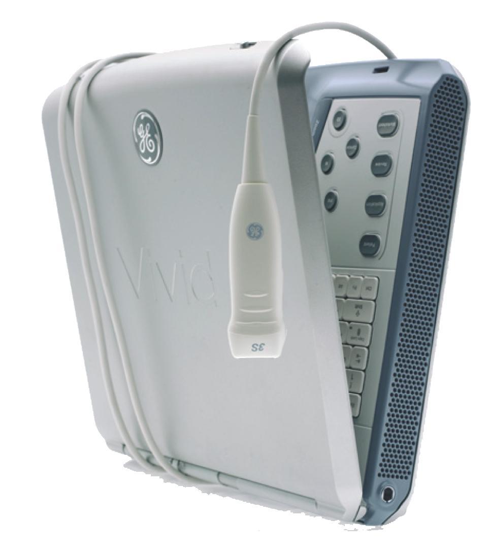 ge vivid i portable ultrasound for sale uds universal diagnostic solutions oceanside