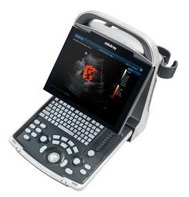 Mindray DP-30 Ultrasound Machine For Sale