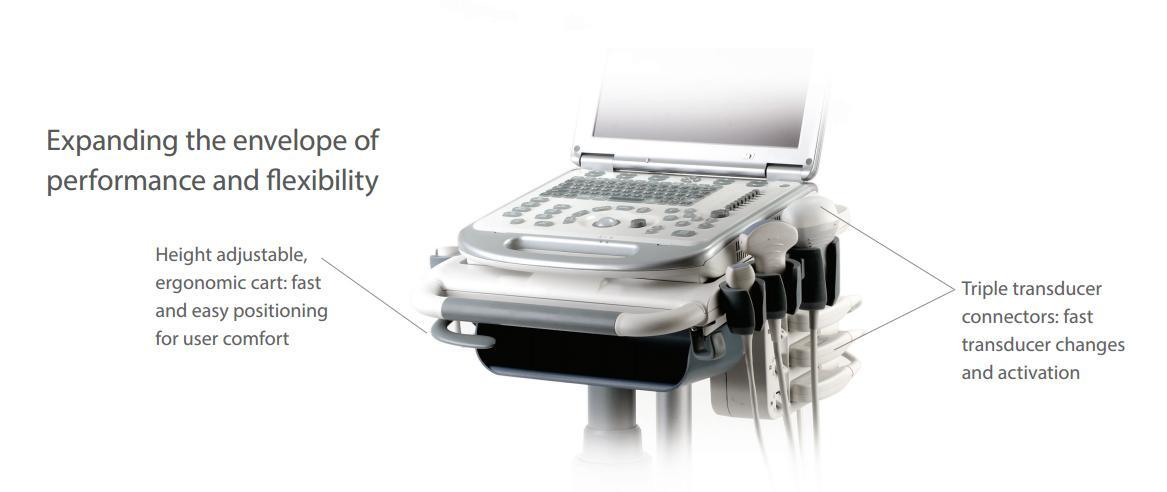 mindray m7 portable ultrasound for sale uds universal