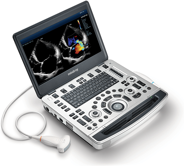 Mindray M9 Ultrasound For Sale