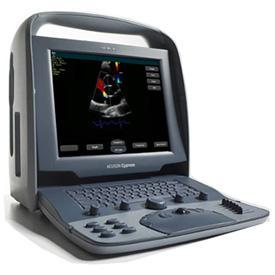 Siemens Acuson Cypress Plus Portable Ultrasound