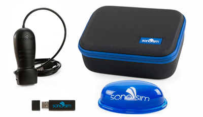 sonosim personal solution packaging